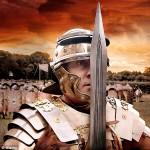 rooma sõdur